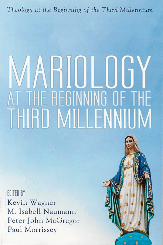 Launch of Mariology Book