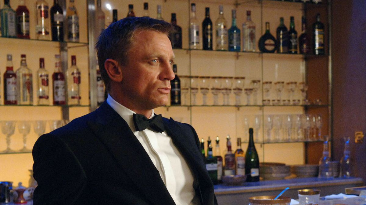 James Bond: Character or Caricature?   Campion Conversations